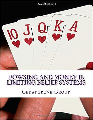 Descargar libros de texto rapidshare Dowsing and Money II