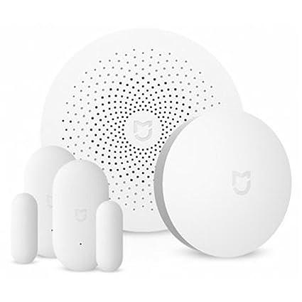 Amazon com : Xiaomi mijia Smart Home Aqara Security Kit