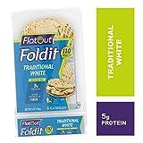 Flatout Foldit, Traditional White