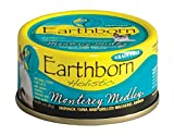 Earthborn Holistic Monterey Medley Grain Free Canned Cat Food, 3 Oz, Case Of 24 Review