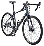 Schwinn Vantage Rx 1 Road Bike, Slate Grey, 51cm/Large Pacific Cycle (Over-Boxed Product)