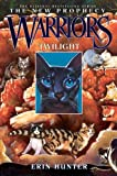 Twilight, Erin Hunter, 0060827645