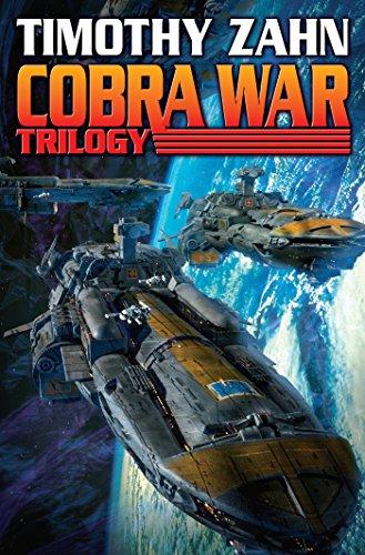 Cobra War Trilogy (Cobra War collection Book 1)