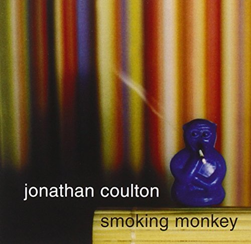 Jonathan Coulton - Smoking Monkey - Zortam Music