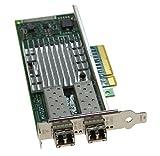 Intel X520-SR2 E10G42BFSR 10Gb Dual Port Ethernet Server Adapter PCIe