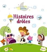 Histoires drôles