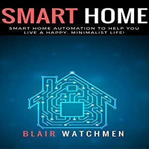 Smart Home Audiobook