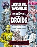 Stars Wars:Essential Guide Droids: Essential Guide to Droids (Essential Guides)