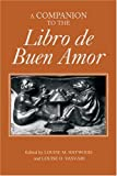 A Companion to the Libro de Buen Amor, , 1855660946