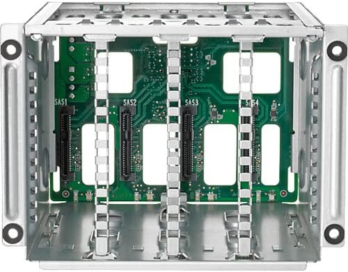 Serveur Matrox G200 1U 1 voie SATA 3.5 Montable sur rack 1 x Xeon E-2224 // 3.4 GHz moniteur : aucun aucun disque dur HPE ProLiant DL20 Gen10 Performance GigE RAM 16 Go