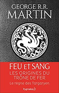 Feu et sang 01, Martin, George R.R.
