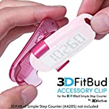 3DFitBud Accessory Clip for 3DFitBud Simple Step