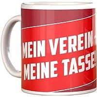 FC Bayern München Ordspråk kopp (en storlek, min klubb min mugg)