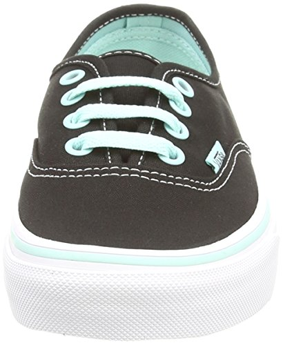 Pop Authentic Unisex U Pop Blue Sneakers Tint Black Vans Nero qHZYwOO