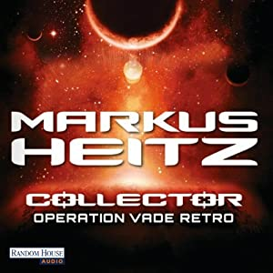 Operation Vade Retro (Collector 2) Hörbuch