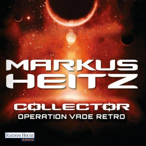 Operation Vade Retro: Collector 2