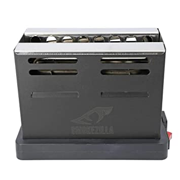 Smokezilla® Pyrostorm Rift Encendedor eléctrico cachimba   Horno ...