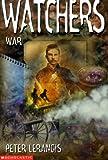 War, Peter Lerangis, 0590109995