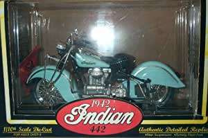 1942 Indian 442 Motorcycle