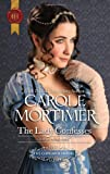 The Lady Confesses, Carole Mortimer, 037329672X