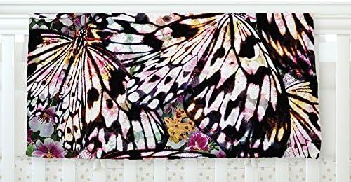 REBORN DOLL Fleese Butterfly Blankets