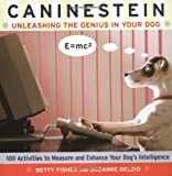 Caninestein, Betty Fisher and Suzann Delzi, 0062734857