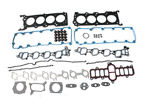 1999 Ford F150, F250, Expedition / Lincoln Navigator 5.4L V8 VIN Code M, L, Z MLS Head Gasket Set Detoti Auto Parts