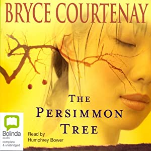 The Persimmon Tree Hörbuch