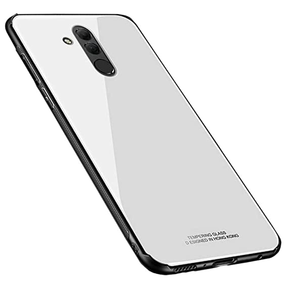 Amazon.com: Kepuch Quartz Huawei Mate 20 Lite Case - TPU + ...