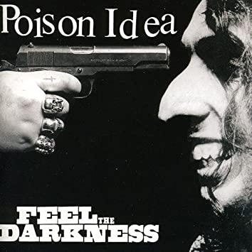 Amazon | Feel the Darkness | P...