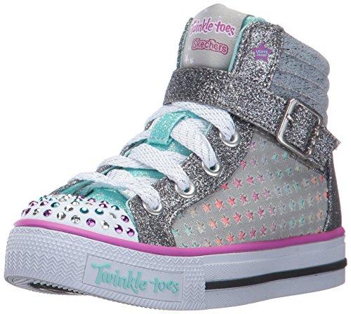 Skechers Kids Kids Shuffles-Star Steps Sneaker
