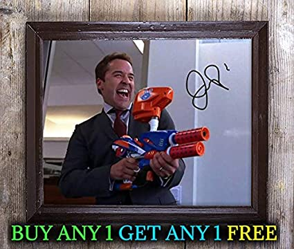 Ari Gold Fictional Character Autographed Signed 8x10 Photo Reprint 17 Special Unique Gifts Ideas Him