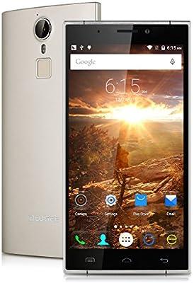 Doogee F5 - Smartphone libre 4G Lte (Pantalla 5.5