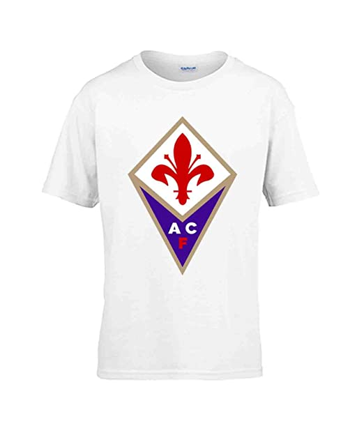 abbigliamento Fiorentina Bambino