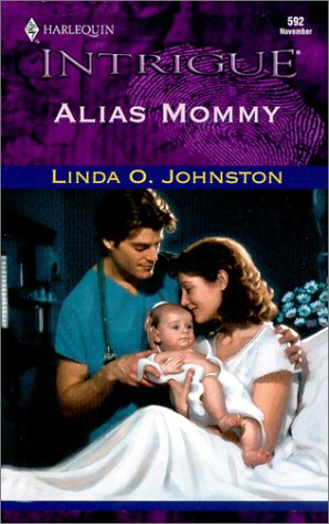 Alias Mommy (Secret Identity) (Intrigue, 592)