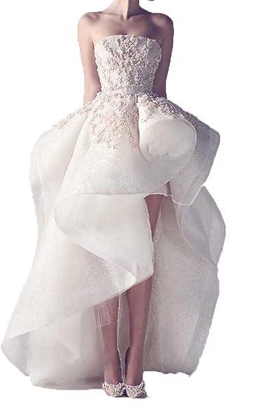 prom dress for wedding