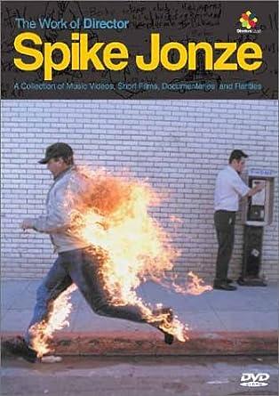 spike jonze music videos
