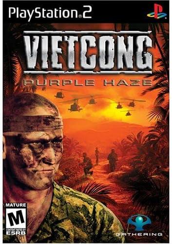 Vietcong Purple Haze - PlayStation 2: Artist Not     - Amazon com