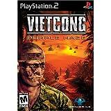 Vietcong Purple Haze - PlayStation 2 - Standard Edition