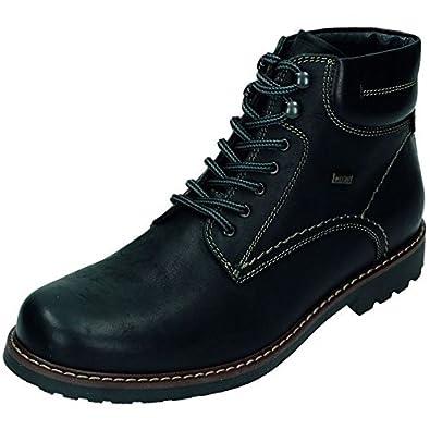 Mens Warm Lining Boots Sole Ultra Buffaloleder TEXTR Klondike SzVGjpqULM