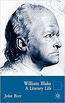 Book William Blake: A Literary Life (Literary Lives)