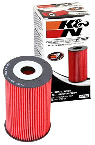 PS-7029 K&N OIL FILTER; AUTOMOTIVE - PRO-SERIES (Automotive Oil Filters):