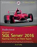 Professional Microsoft SQL Server 2016 Reporting