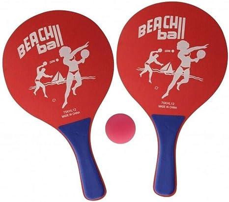 Sonnenscheinschuhe® Beachball Set pequeño para los niños: 2 ...
