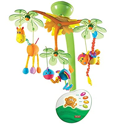 Tiny Love Musical Baby Mobile Toy, Sweet Island Dreams | Sports Toys