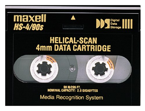 Data Cartridge MAXELL  2GB