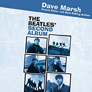 The Beatles' Second Album Audiobook