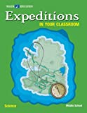 Expeditions in Your Classroom for Science, Walch Publishing Staff, 0825165083