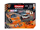 : Carrera Go!!! NASCAR Electric Race Set