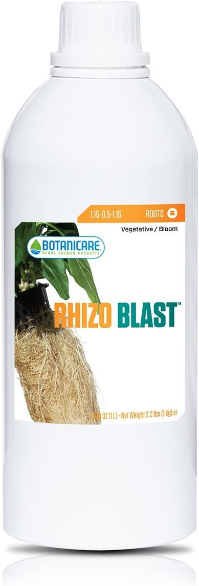 Botanicare 732436 Fertilizer, 1000ml